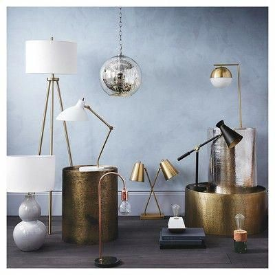 Hanging Lamps To Add Light To Any Room Unique Floor Lamps Tripod Floor Lamps Brass Floor Lamp
