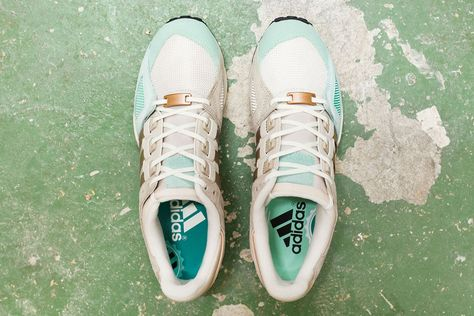 Have You Seen Top Class Shoes? Enjoy ASICS New Japanese