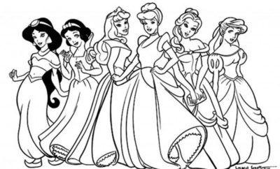 Casas Bonitas Para Colorear Children Coloring In 2020 Disney Princess Coloring Pages Princess Coloring Pages Disney Princess Colors