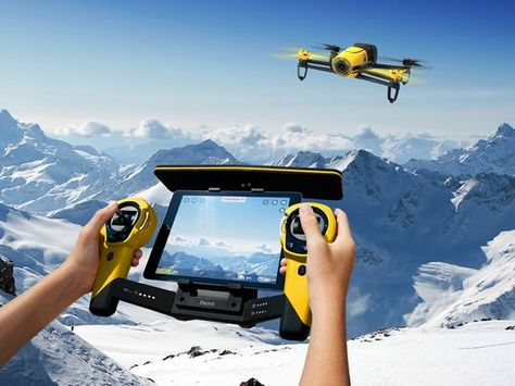 With so many drones on the market, how do you choose which one is right for you? | An introductory primer on choosing a drone that suits your needs and budget.
