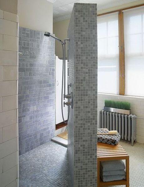 Doorless Shower Ideas Walk In Doorless Shower Doorless Shower Design Best Bathroom Designs