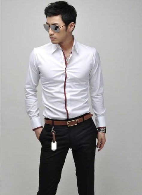 Modelos De Ropa De Vestir Para Hombres Ropa Casual De