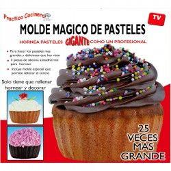 Molde Silicona para Cocinar Microondas Pasteles – Moldes Silicona Resposteria Horno   Deals OficialTV