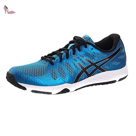 Asics - Nitrofuze TR 4390 - Pointure: 41.5 - Chaussures asics (*Partner-Link)