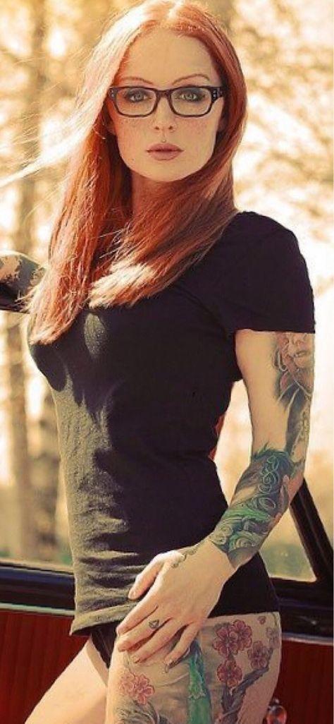 400+ Rothaarige Frauen-Ideen | schöne rote haare, rotes