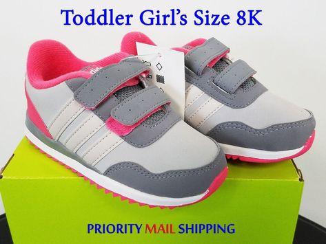 adidas neo v jog toddler