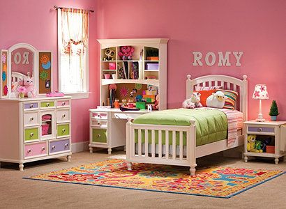 Build A Bear By Pulaski Pawsitively Yours Slat Bedroom Collection | Little  Girl Bedroom Ideas! | Pinterest | Bedrooms, Kids Bedroom Sets And Room Ideas