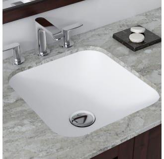 Kraus Ksu 7 Wall Mounted Bathroom Sinks Undermount Bathroom
