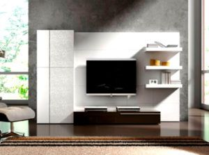 Led Tv Wall Cabinet Designs  Http347Cash  Pinterest  Tv Unique Cabinet Design For Living Room 2018