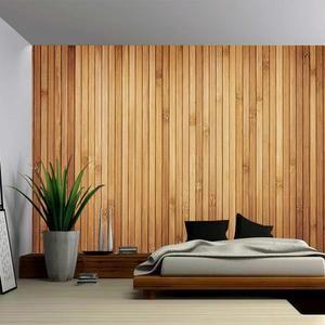 Horizontal Wood Planks Texture Large Wall Mural Etsy Large Wall Murals Wood Plank Texture Wall Murals