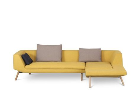 Combine Sofa By Numen / For Use For Prostoria | Furniture
