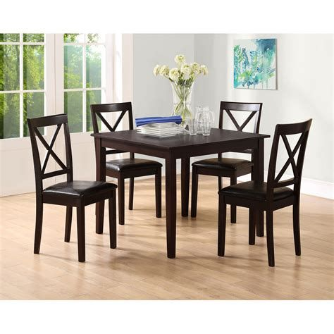 Swell Kmart Dining Room Table Sets Kitchen Furniture In 2019 Andrewgaddart Wooden Chair Designs For Living Room Andrewgaddartcom