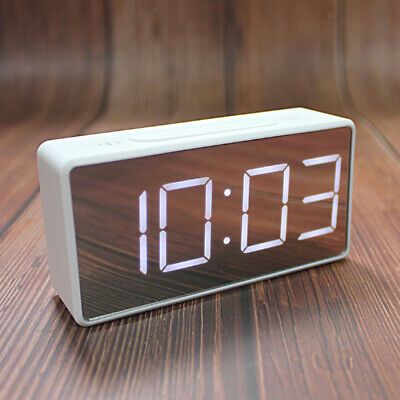 Cool Bedside Alarm Clocks