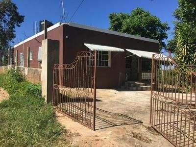 House For Sale In South Jamaica