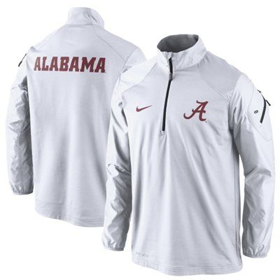 Infant Colosseum Crimson Alabama Crimson Tide Midfield Fleece ...