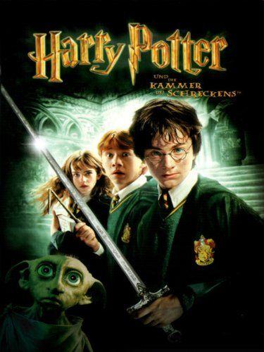 Harry Potter Und Die Kammer Des Schreckens Und Potter Harry Die Kammer Des Schreckens Ganze Filme Beliebte Filme