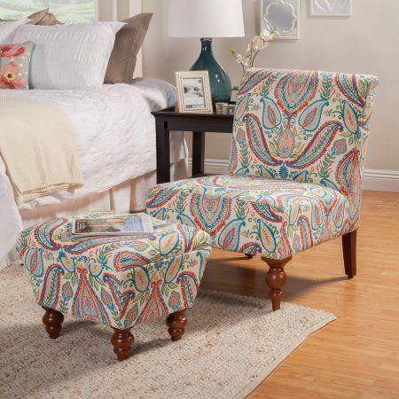 Superb Home Products Chair Ottoman Set Accent Chairs Inzonedesignstudio Interior Chair Design Inzonedesignstudiocom
