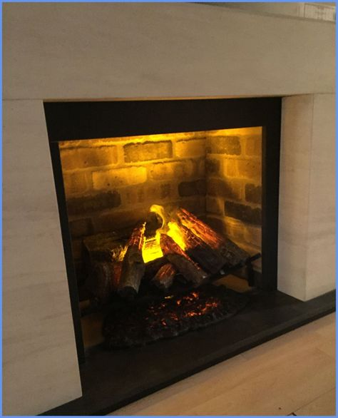 Adding A Fireplace Adding A Fireplace To A House Artificial Fireplace Best F Realistic Electric Fireplace Best Electric Fireplace Fireplace Insert Installation
