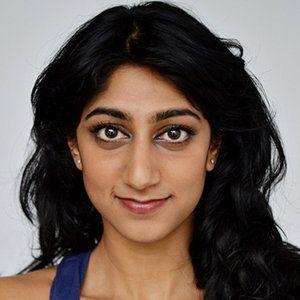Sunita Mani Wiki الحالة المتزوجة العرق الارتفاع تفاصيل الوالدين Mani