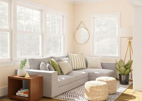 Layout Ideas Finding A Solution For A Long And Narrow Room With A