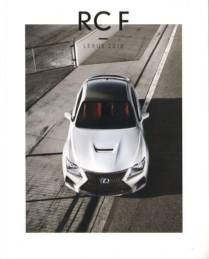 Lexusrc2018 02 Japanese Cars Lexus Datsun