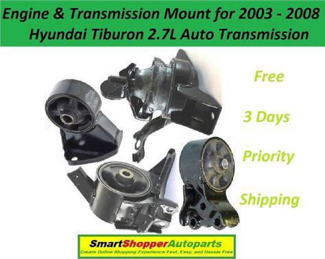 1 PCS Transmission Mount For 2002 Suzuki XL-7 2.7L