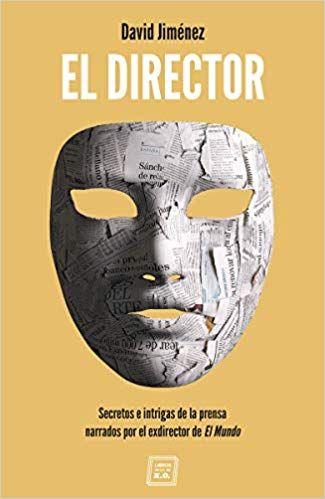 C8 B 361 Libros Del K O 2019 Libros Director Libros Para Leer