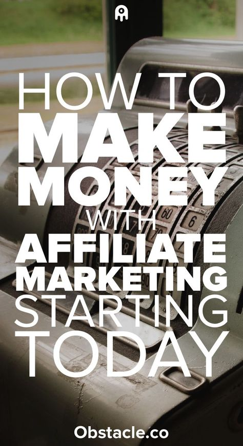 Affiliate Marketing for Bloggers: The Only Guide You Need
