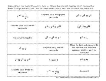 Pin On Algebra