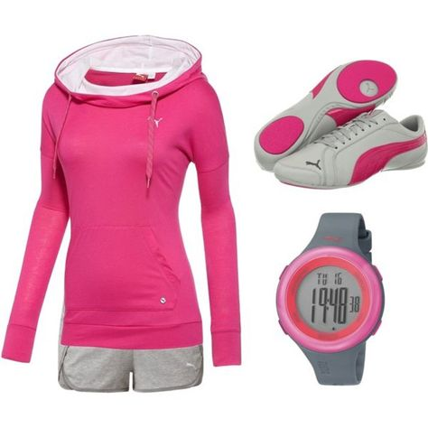 10 ways to wear PUMA. #PumaStyle #Giveaway