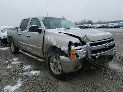 Details About Carrier Front Axle 3 73 Ratio Opt Gt4 Fits 07 13 Sierra 1500 Pickup 896019 In 2020 Chevrolet Silverado 1500 Ford F150 Pickup