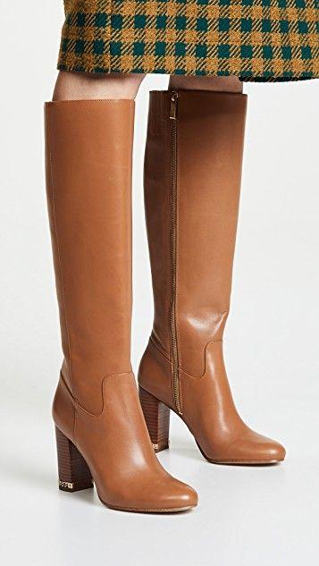 MICHAEL Michael Kors Walker Tall Boots