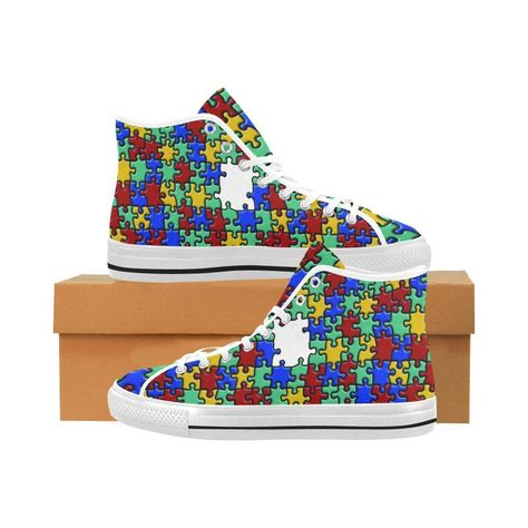 b153753300909 Men's Weed High Top Shoes