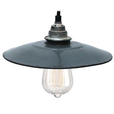 Vintage Industrial French Enamel Pendant Light For Sale At Pamono Industrial Pendant Lights French Enamel Pendant Light