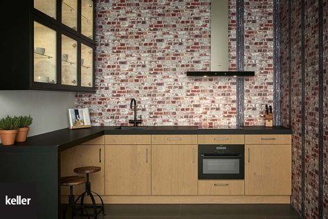 Keuken Voor Weinig : Hoekkeukens hebben de ideale vorm om een ruimte optimaal te