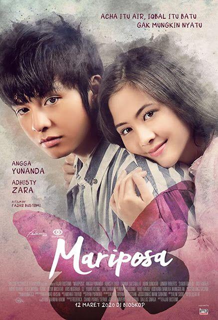 Streaming Dua Garis Biru : streaming, garis, Watch, Movie, Mariposa, (2020), Streaming, Movies,, Online, Streaming,, Movies