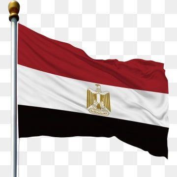 مصر العلم الوطني يلوحون العلم سارية العلم سارية العلم مع العلم علم الطيران مع سارية العلم العلم المصري Png وملف Psd للتحميل مجانا Egyptian Flag Egypt Flag National Flag