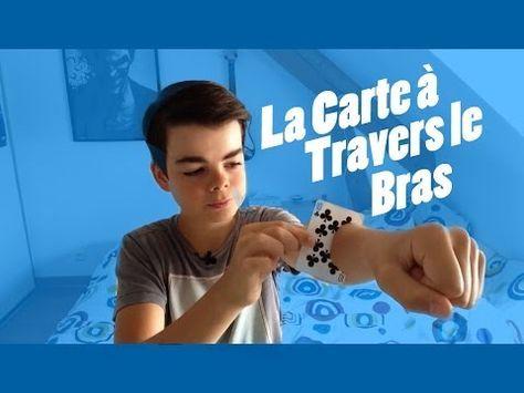 10 Tours De Magie Que Vous Pouvez Faire Tout De Suite Lama Fache Youtube Tour De Magie Tours De Magie Enfants Tour De Magie Carte