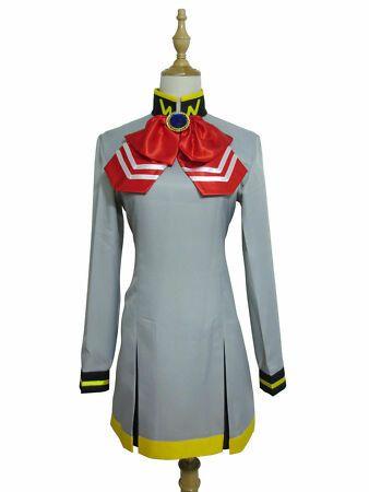 New X-Men Dark Phoenix Cyclops Scott Summers uniform Cosplay Costume custom //KJ