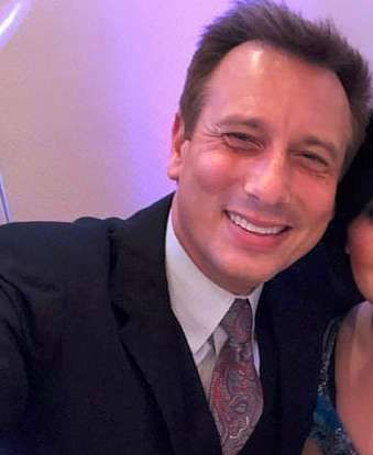 Chris Burrous: A news anchor found dead after possible