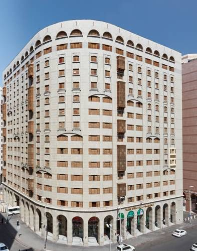 فندق دلة طيبه Hotel Al Madinah Hotel Motel