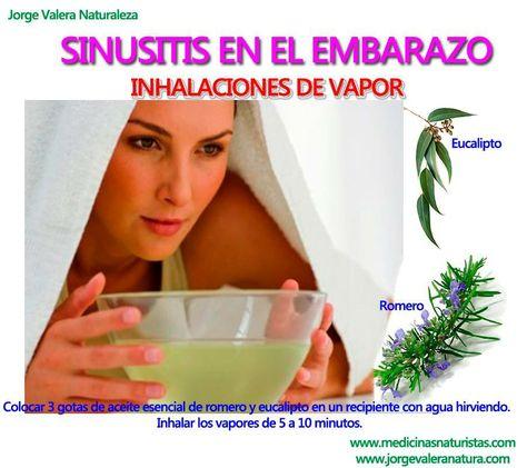 como curar la tos seca en el embarazo