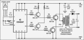Wiring Diagram For A 200 Meter Base Free Download