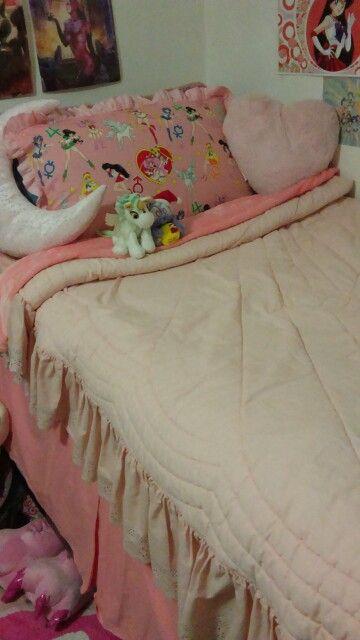 14 Sailor Moon Room Decorations Ideas Sailor Moon Sailor Room Decor