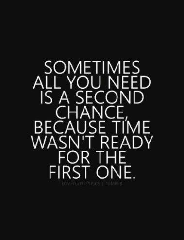 Second Chance Quotes Comicspipeline Com Second Chance Quotes Last Chance Quotes Chance Quotes