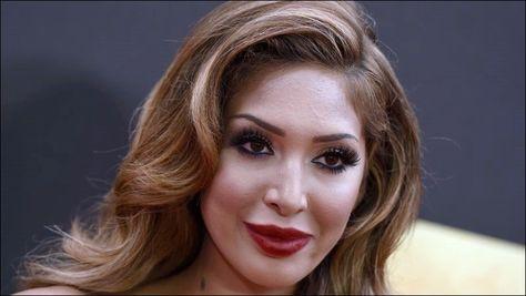 Plastische Operationen von Farrah Abraham !! Kosmetik Chirurgie ist