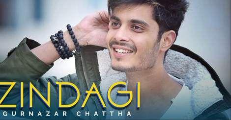 Zindagi Mp3 Song Download By Gurnazar Punjabi 2019 New Songs Web Mp3 Song Download Mp3 Song News Songs