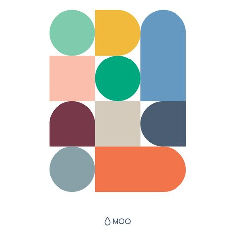 MOO's Head of Brand Design on how to build a color palette for your brand | MOO Blog