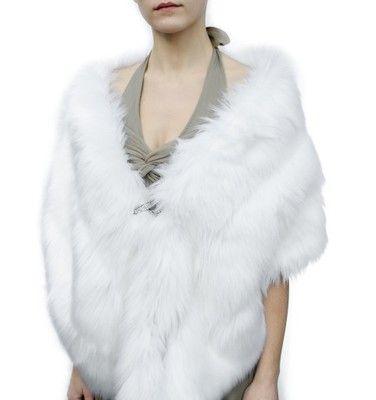 Bolerka Slubne I Etole Strona 2 Allegro Pl Coat Fashion Fur Coat
