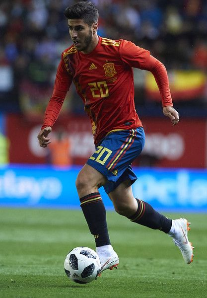 Marco Asensio Photos Photos Spain V Switzerland International Friendly Asensio International Soccer Soccer
